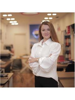 Romina Avdiu - RE/MAX Home Group