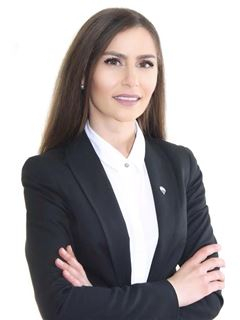 Gledis Brahimi - RE/MAX Golden