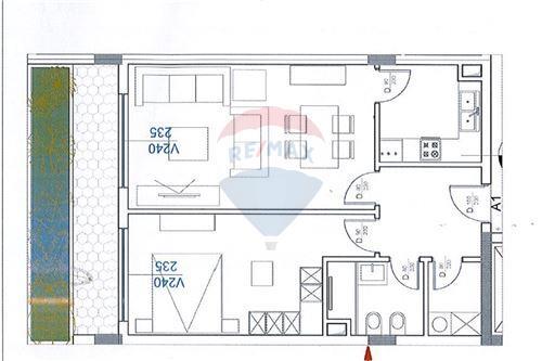Apartament - Në Shitje - Liqeni i Thatë, Shqipëri - 6 - 530191006-459
