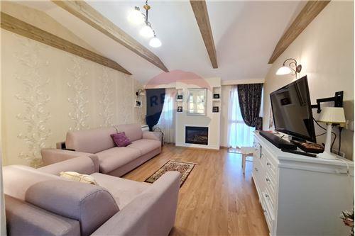 Apartament - Në Shitje - Komuna e Parisit - Kompleksi Dinamo, Shqipëri - 11 - 530191006-356