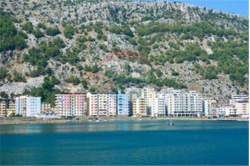 Apartament - Në Shitje - Shëngjin, Shqipëri - 3 - 530261038-494