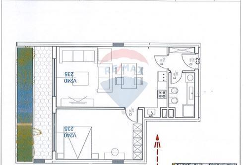 Apartament - Në Shitje - Liqeni i Thatë, Shqipëri - 6 - 530191006-458