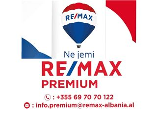 Office of RE/MAX Premium - Durrës
