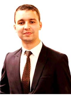 Hamza Boulaich - RE/MAX City