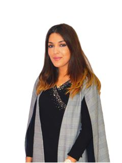 Meriem Alaoui - RE/MAX City