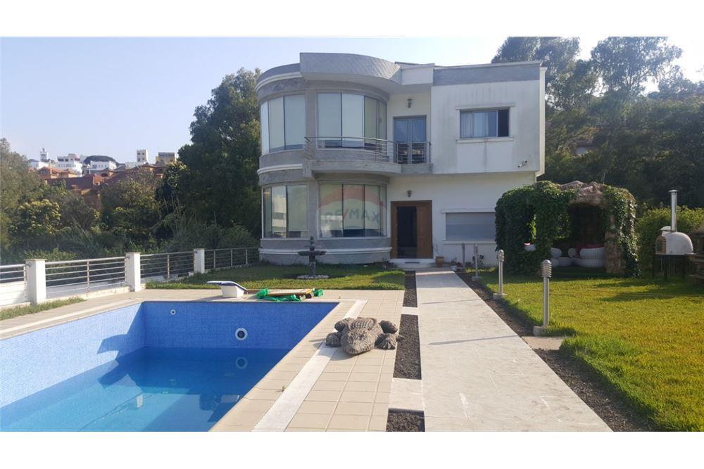 Villa Kauf, 3 Schlafzimmer in Tanger-Asilah, Marokko   Marokko