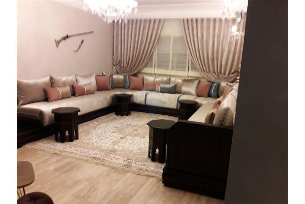 Wohnung Kauf, 3 Schlafzimmer in Casablanca, Marokko   RE/MAX Morocco:  Office: RE/MAX ADRESSE