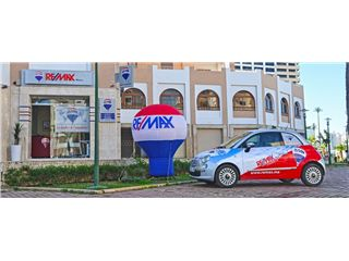 OfficeOf RE/MAX City - Tanger-Asilah
