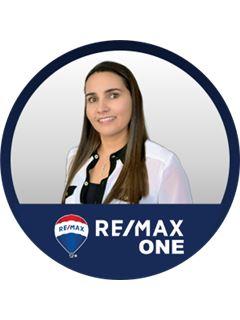 Agente Inmobiliario - Andrea Eugenia Rivera Ramirez - RE/MAX One