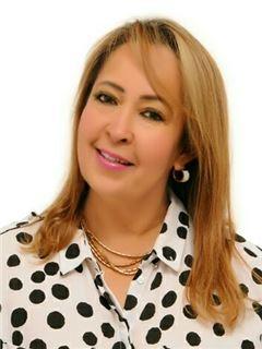 Agente Inmobiliario - Maria Eugenia Montaño Motato - RE/MAX Centro Inmobiliario