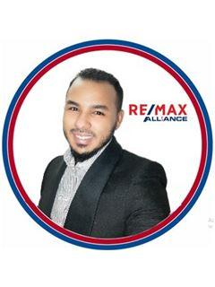 Agente Inmobiliario - Eduardo Luís Núñez Dimas - RE/MAX Alliance