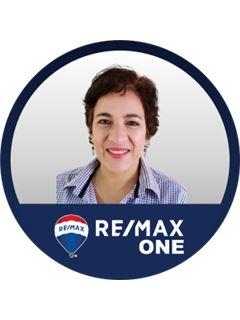 Agente Inmobiliario - Elvira Garcia Lozano - RE/MAX One
