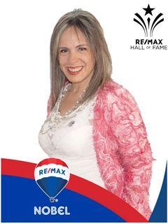 Team Manager - Yelitza Rodríguez Morales - RE/MAX Nobel