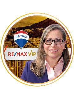 Agente Inmobiliario - Elsa Victoria Sanchez Rojas - RE/MAX VIP