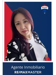 Agente Inmobiliario - Diana Andrea Ortiz Sanchez - RE/MAX Master