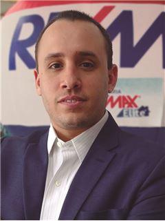 Agente Inmobiliario - Francisco Eduardo Perez Garcia - RE/MAX Elite
