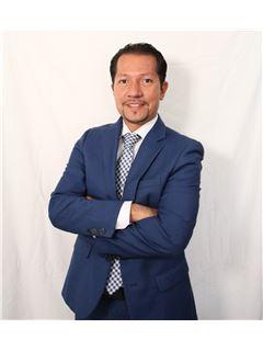 Agente Inmobiliario - Luis Alberto Guzmán Cruz - RE/MAX Grupo Inmobiliario