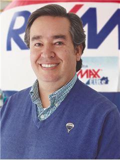 Agente Inmobiliario - Carlos Alfonso Neira Restrepo - RE/MAX Elite