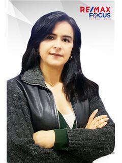 Agente Inmobiliario - Diana Cristina Quintero Vargas - RE/MAX Focus