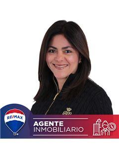 Agente Inmobiliario - Mariela Carolina Parada Rodríguez - RE/MAX Conecta