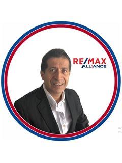 Agente Inmobiliario - Alejandro Infante Beltran - RE/MAX Alliance