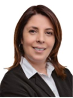 Associate in Training - Maria Fernanda Sanchez Sarmiento - RE/MAX Millennium