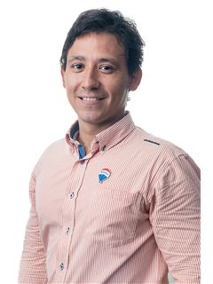 Agente Inmobiliario - Jaime Enrique Benavides Reina - RE/MAX Top Inmobiliaria