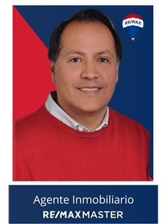 Agente Inmobiliario - Andres Felipe Polo Florez - RE/MAX Master