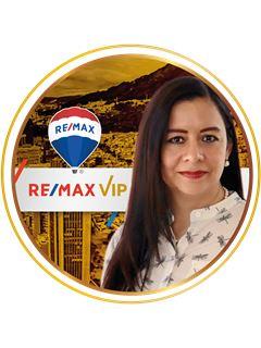 Agente Inmobiliario - Rocio del Pilar Cristancho Ahumada - RE/MAX VIP
