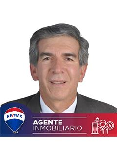 Agente Inmobiliario - Luis Alberto Castro Correa - RE/MAX Conecta