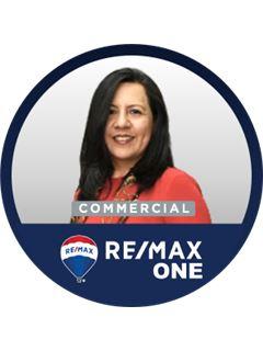 Agente Inmobiliario - Norma Constanza Urueña Cortes - RE/MAX One