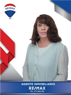 Agente Inmobiliario - Sandra Patricia Rocha Urbina - RE/MAX Platinum