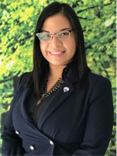 Associate in Training - Arlyn Alejandra Piña Ramos - RE/MAX Coffee Realty