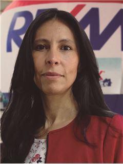 Agente Inmobiliario - Gina Alexandra Pinilla Najar - RE/MAX Elite