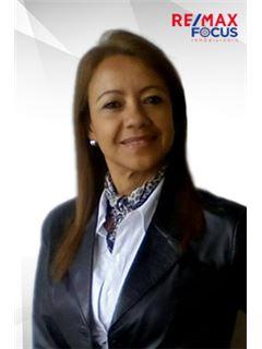 Agente Inmobiliario - Maria Emma Henao Neyra - RE/MAX Focus