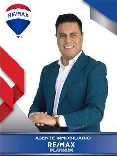 Agente Inmobiliario - Oliver Steve Olvera Rodríguez - RE/MAX Platinum