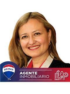 Agente Inmobiliario - Olga Lucia Feo Rojas - RE/MAX Conecta