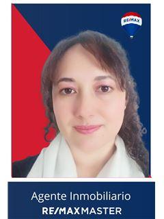 Agente Inmobiliario - Julie Paola Ramirez Niño - RE/MAX Master