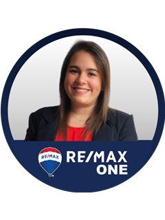 Agente Inmobiliario - Adriana Beatriz Sandoval Chalbaud - RE/MAX One