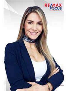 Agente Inmobiliario - Edith Nayibe Moya Duque - RE/MAX Focus