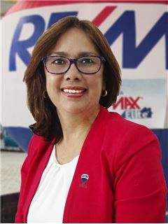 Ruth Fabiola Quiroz Castro - RE/MAX Elite