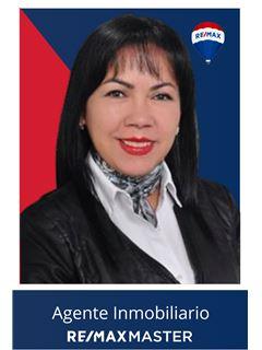 Agente Inmobiliario - Maria Elizabeth Hernandez Murcia - RE/MAX Master