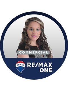 Agente Inmobiliario - Sandra Sevilla - RE/MAX One