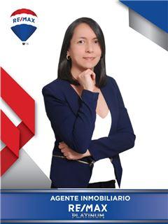 Agente Inmobiliario - Sandra Mirena Pallares Ortiz - RE/MAX Platinum