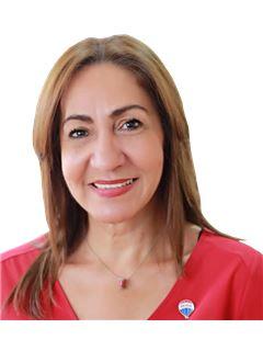 Luz Marina Goméz Iglesia - RE/MAX Top Inmobiliaria