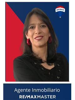 Agente Inmobiliario - Claudia Marcela Duran Fonnegra - RE/MAX Master