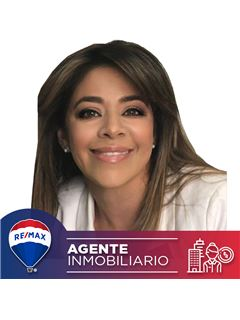 Claudia Valderrama Velásquez - RE/MAX Conecta