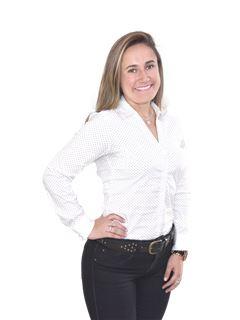 Agente Inmobiliario - Edda Moreno Jaimes - RE/MAX Grupo Inmobiliario