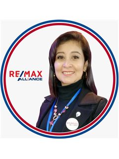 Agente Inmobiliario - Jenny Carolina Varela Jiménez - RE/MAX Alliance