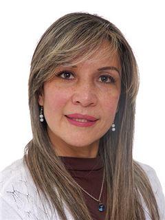 Angela Ximena Quintero Muñoz - RE/MAX Planet